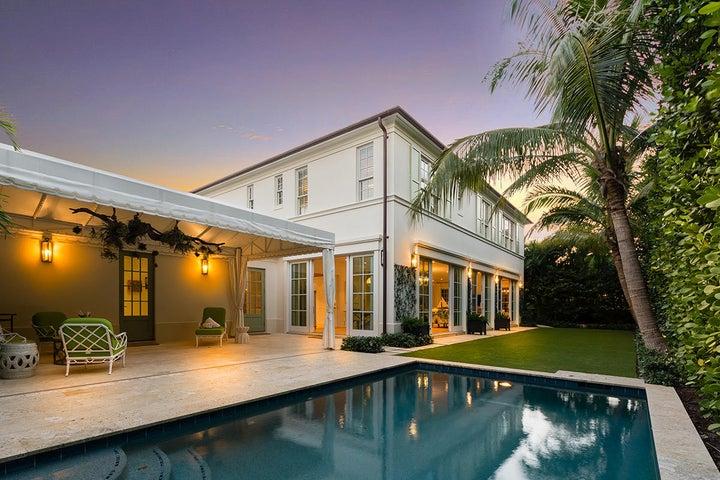 245 Atlantic Avenue, Palm Beach, FL 33480
