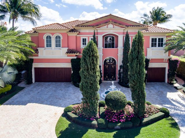 620 Golden Harbour Drive, Boca Raton, FL 33432