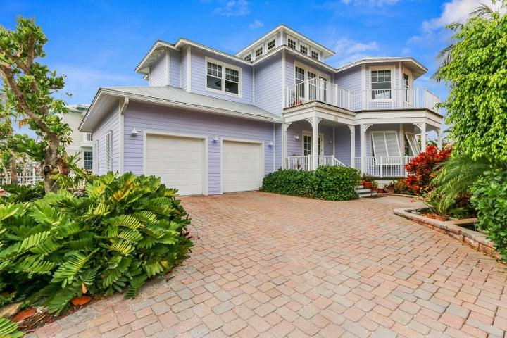 511 Saturn Lane, Juno Beach, FL 33408