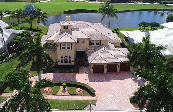 7590 Fenwick Place, Boca Raton, FL 33496