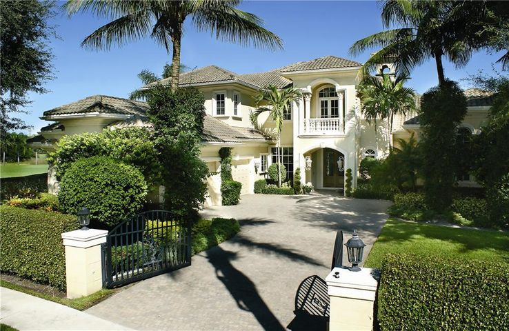 17122 Avenue Le Rivage, Boca Raton, FL 33496