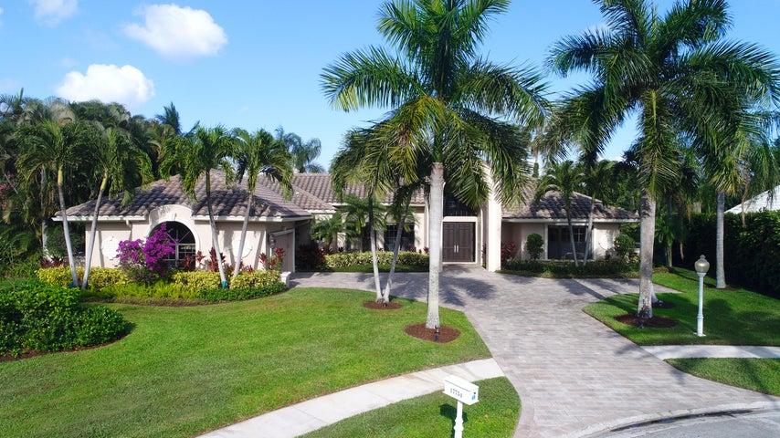 17754 Deauville Lane, Boca Raton, FL 33496