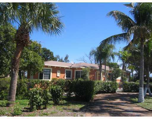 4210 N Terrace Drive, West Palm Beach, FL 33404