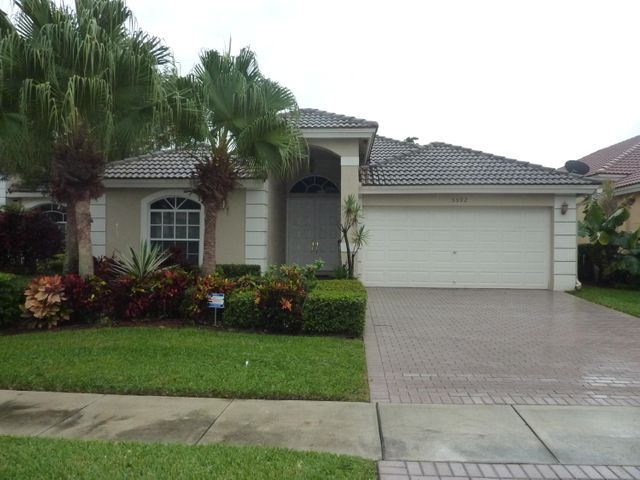 5592 Fountains Drive S, Lake Worth, FL 33467