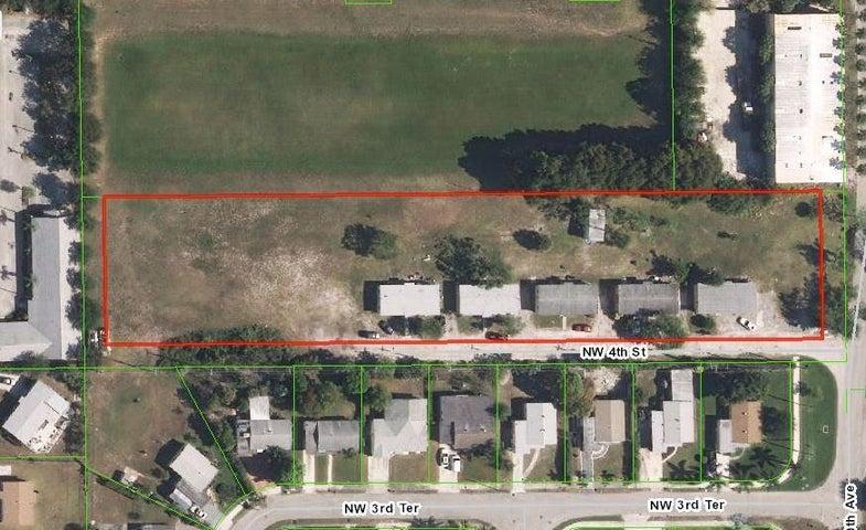 402 NW 10th Avenue, Delray Beach, FL 33444