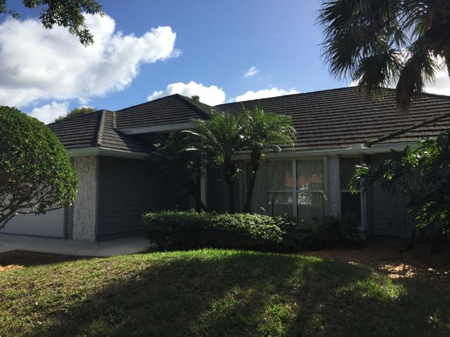 18632 Still Lake Drive, Jupiter, FL 33458