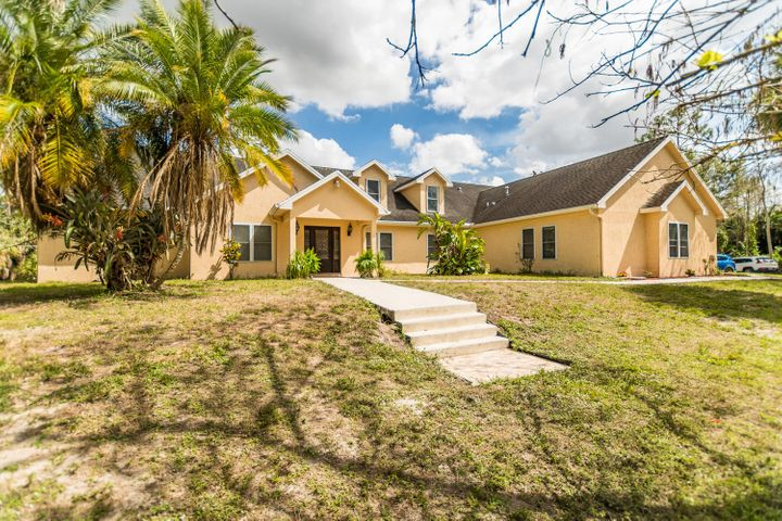 1472 E Road, Loxahatchee Groves, FL 33470