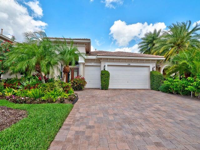 539 Les Jardin Drive, Palm Beach Gardens, FL 33410