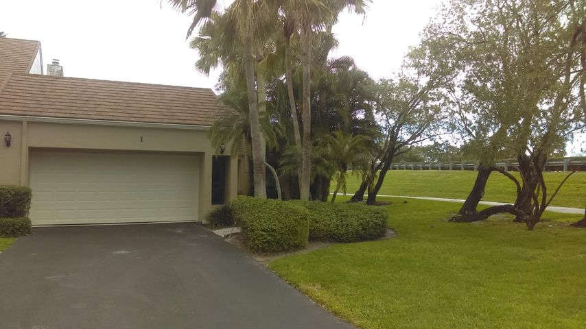 1 Tournament Boulevard, Palm Beach Gardens, FL 33418