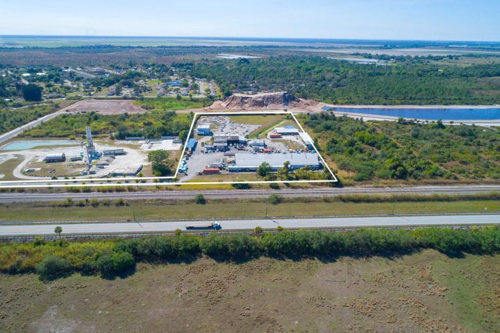 17250 SW Railroad Avenue, Indiantown, FL 34956