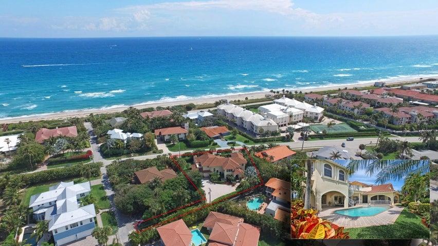 5888 N Ocean Boulevard, Ocean Ridge, FL 33435