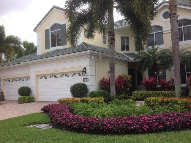 116 Palm Point Circle, A, Palm Beach Gardens, FL 33418