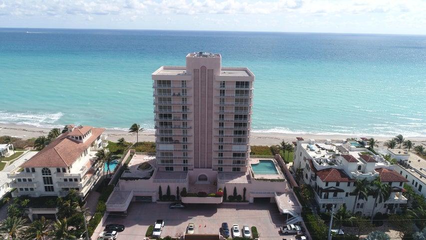 3505 S Ocean Boulevard, 5-S, Highland Beach, FL 33487