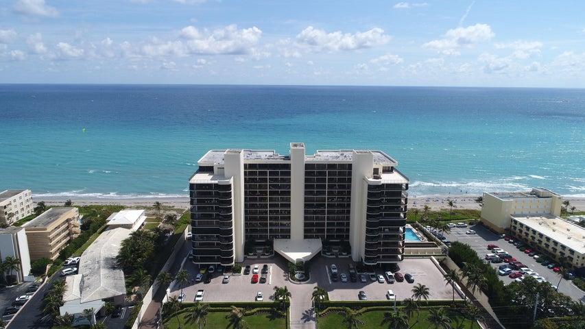 2727 S Ocean Boulevard, 1005, Highland Beach, FL 33487