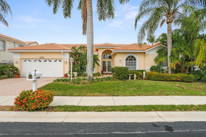 10255 Allamanda Circle, Palm Beach Gardens, FL 33410