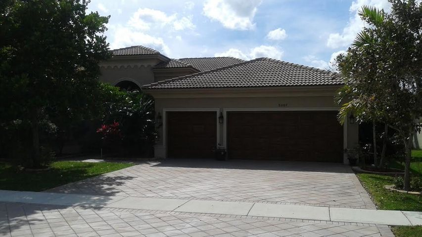 6087 Pond Bluff Court, Lake Worth, FL 33467