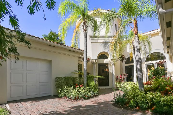 San Michele Homes For Sale Palm Beach Gardens Fl