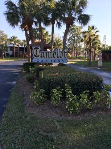 Camelot Gardens
