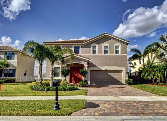 11386 SW Glengarry Court, Port Saint Lucie, FL 34987