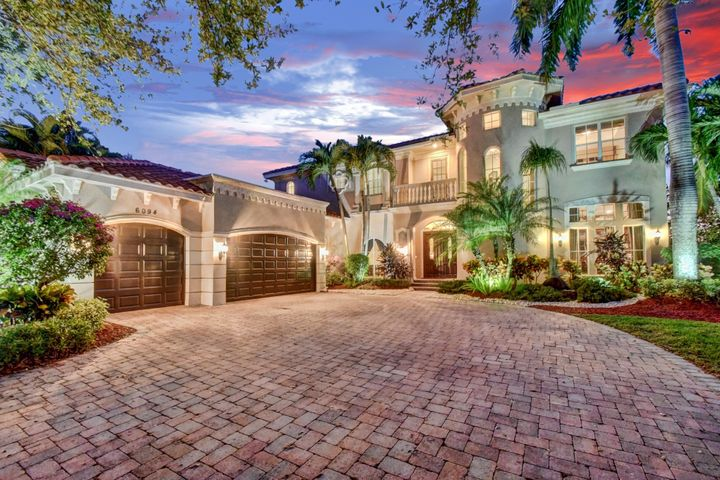 6094 Via Crystalle, Delray Beach, FL 33484