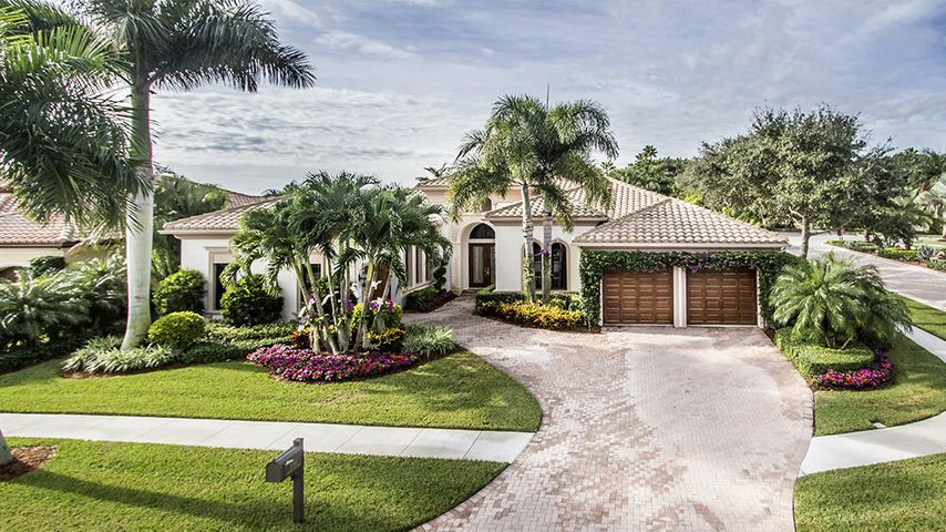 7193 Winding Bay Lane, West Palm Beach, FL 33412