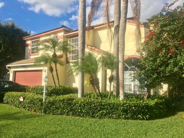 4411 Camrose Lane, West Palm Beach, FL 33417