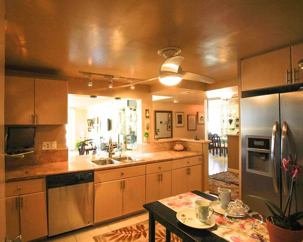 Upgraded Kitchen with brand new appliances.