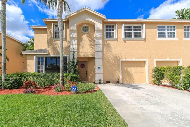 324 Laurel Oaks Way, Jupiter, FL 33458