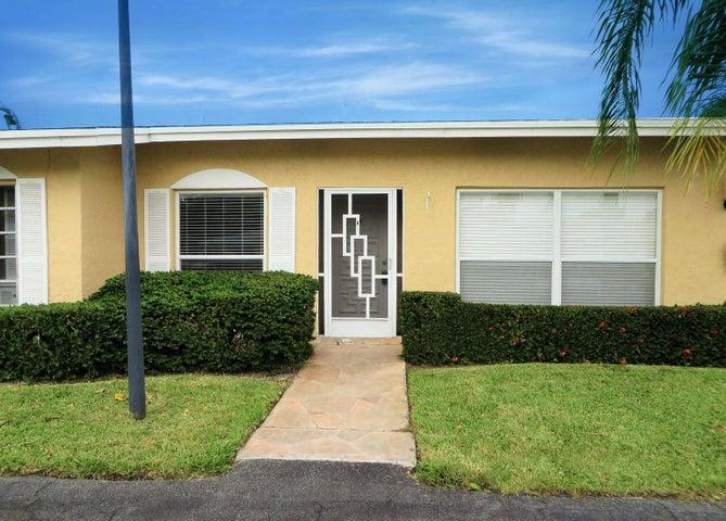 13727 Flora Place, B, Delray Beach, FL 33484