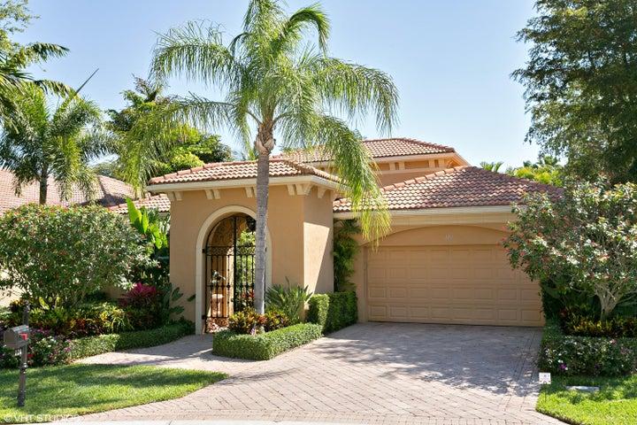 120 Sunesta Cove Drive, Palm Beach Gardens, FL 33418