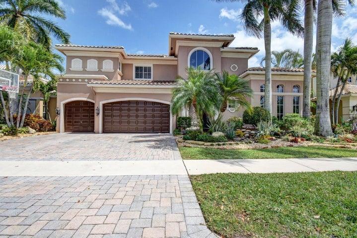 16380 Via Venetia E, Delray Beach, FL 33484