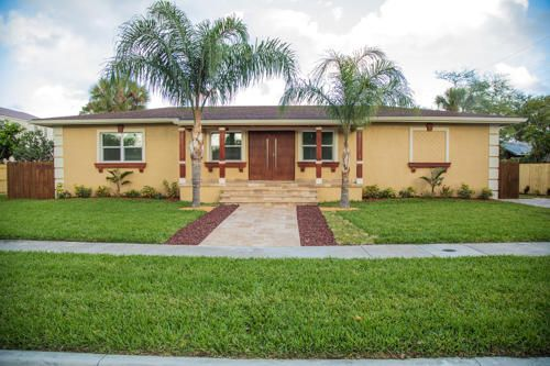 3614 Poinsettia Avenue, West Palm Beach, FL 33407