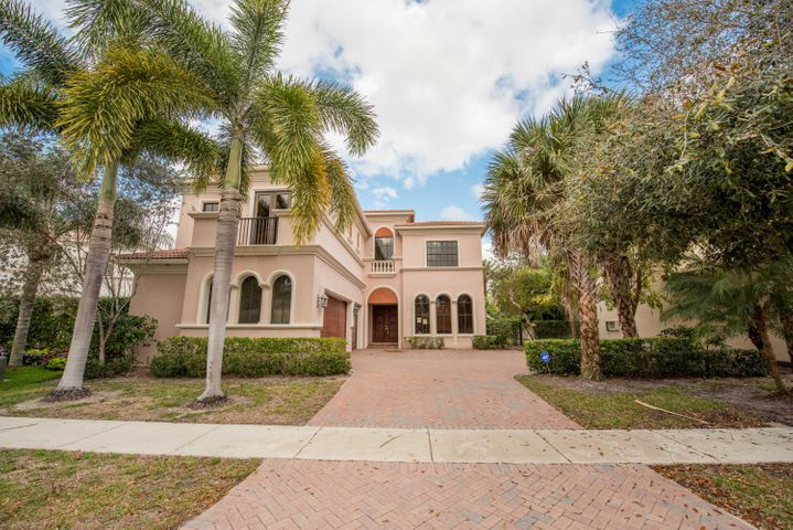 17874 Lake Azure Way, Boca Raton, FL 33496