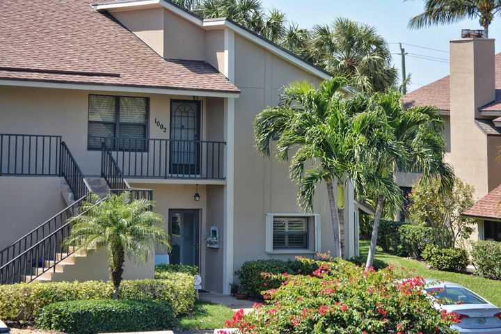 1002 Clubhouse Circle, Jupiter, FL 33477