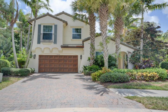 1610 Nature Court, Palm Beach Gardens, FL 33410