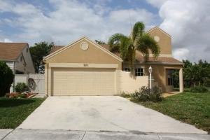 8551 Dynasty Drive, Boca Raton, FL 33433