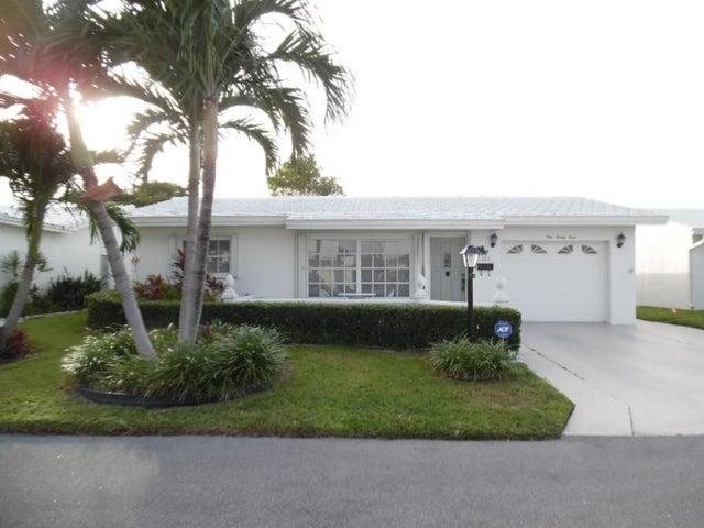 123 SW 14th Street, Boynton Beach, FL 33426