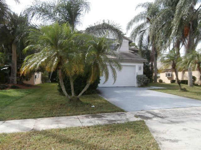 8613 Windy Circle, Boynton Beach, FL 33472
