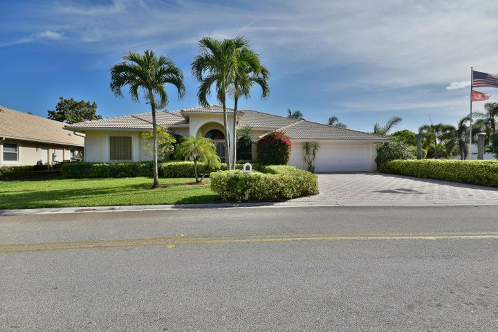 4684 Bucida Road, Boynton Beach, FL 33436