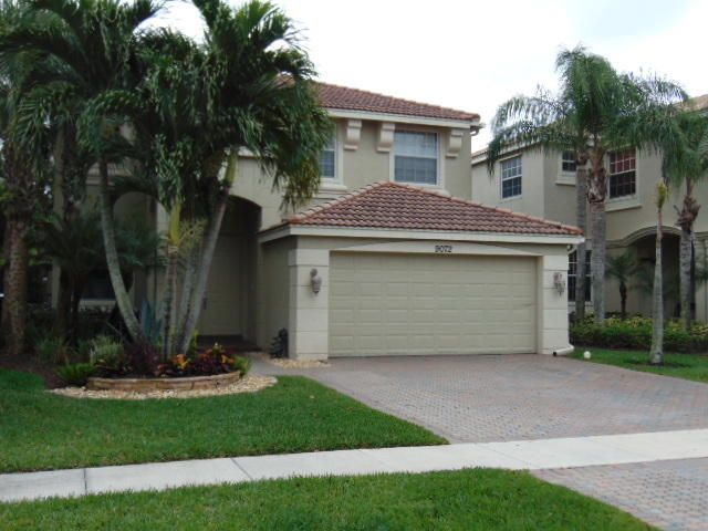 9072 Dupont Place, Wellington, FL 33414