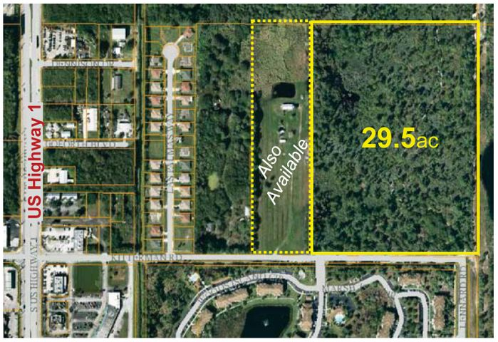 300 Kitterman Road, Fort Pierce, FL 34952