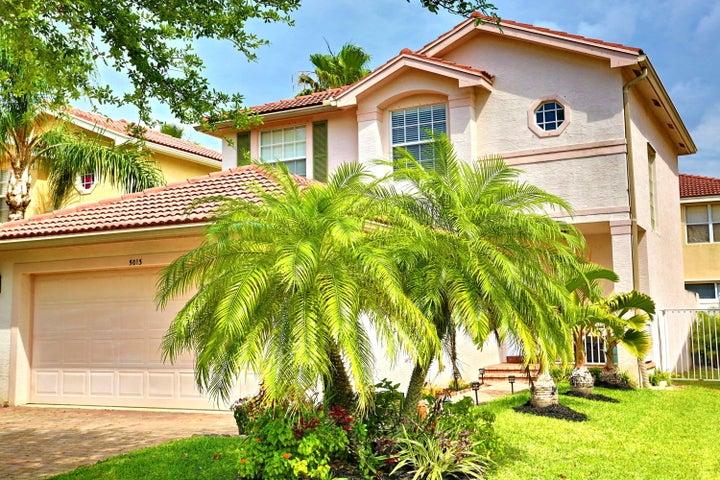 5013 Polaris Cove, Greenacres, FL 33463