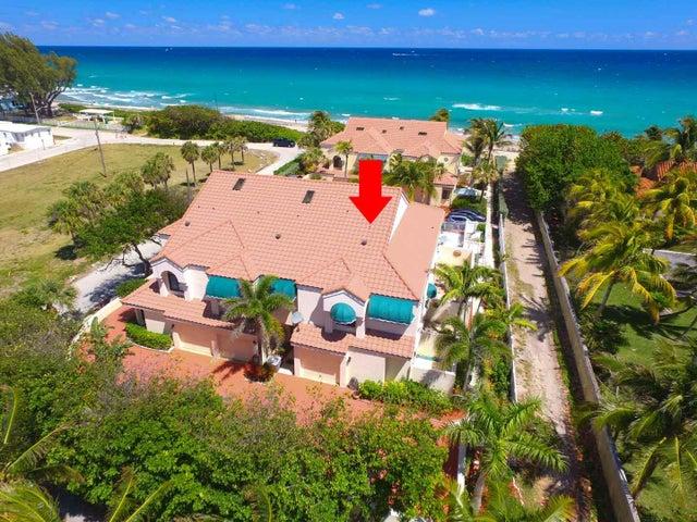11545 Old Ocean Boulevard, F, Boynton Beach, FL 33435