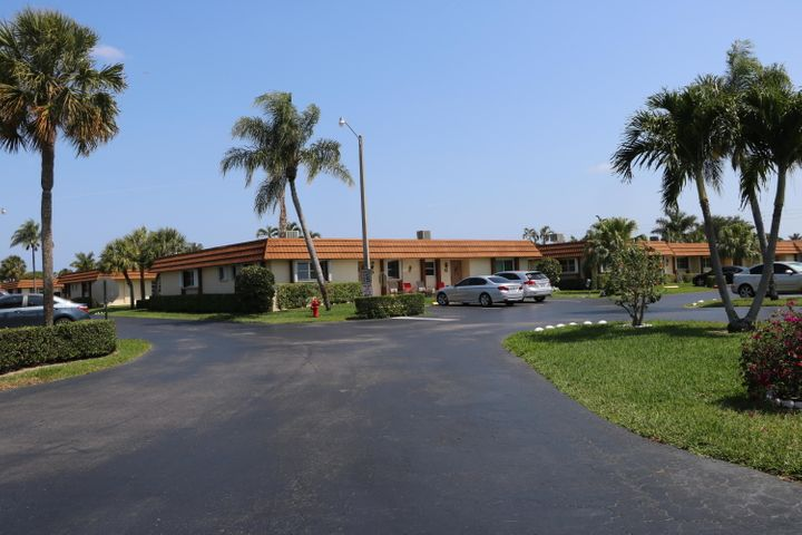 5730 Fernley Drive E, 5, West Palm Beach, FL 33415