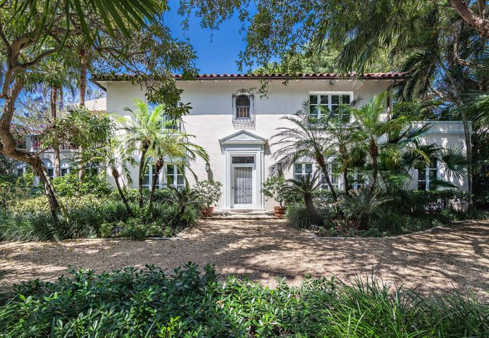 315 Clarke Avenue, Palm Beach, FL 33480