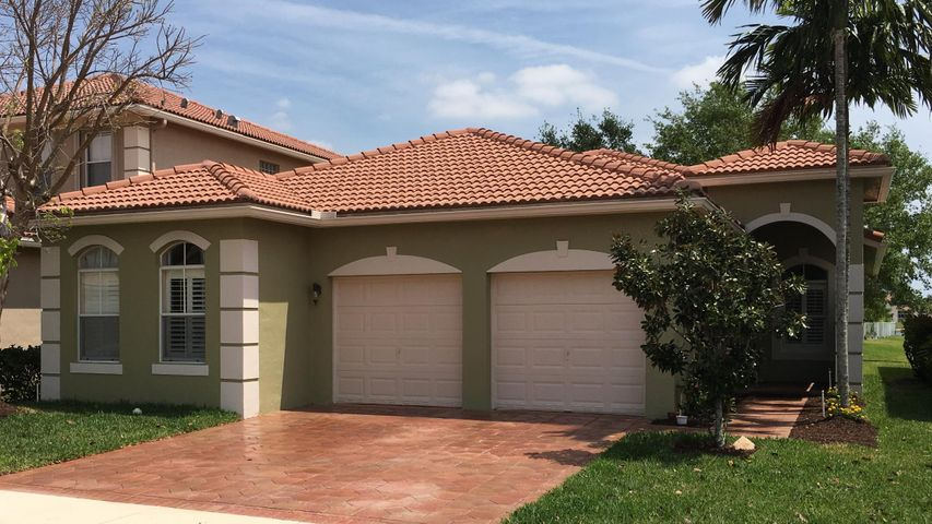 10657 Old Hammock Way, Wellington, FL 33414