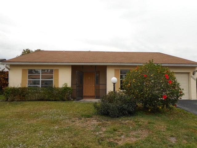 6357 Summer Sky Lane, Lake Worth, FL 33463