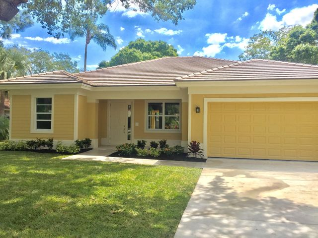 5752 Sugarwood Court, Jupiter, FL 33458