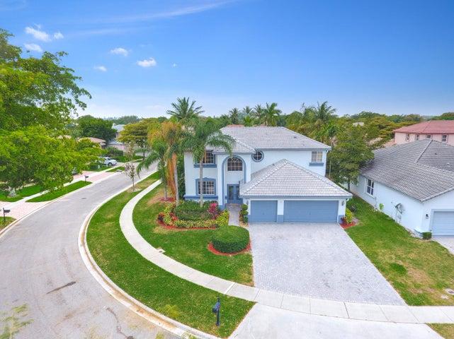 22134 Braddock Place, Boca Raton, FL 33428