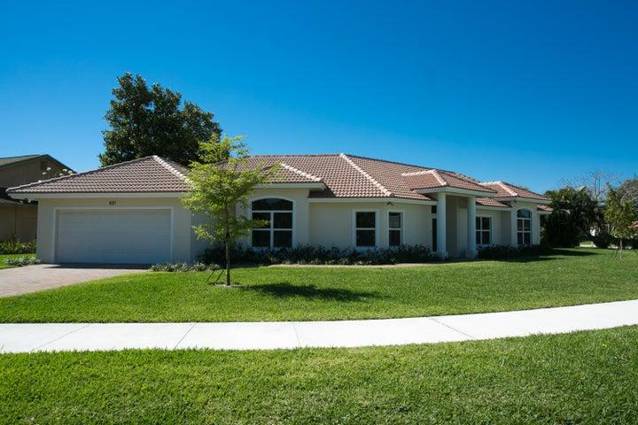 621 West Drive, Delray Beach, FL 33445